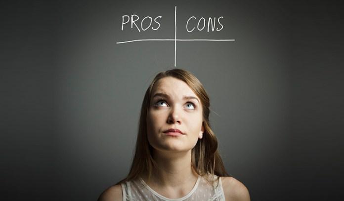 Pros And Cons Of Female Condoms