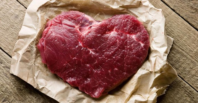 Organ meat is good for you.