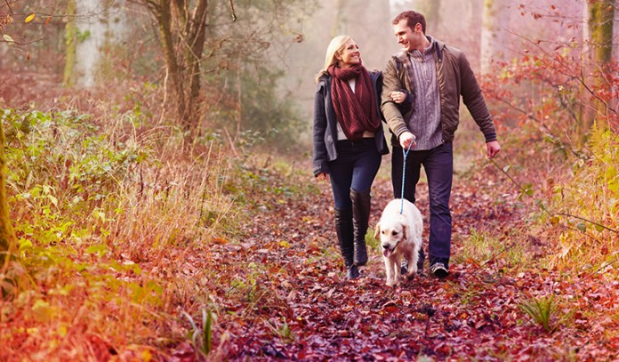: Couples With Pets Have A Lot Less Stress When Dealing With Conflicts