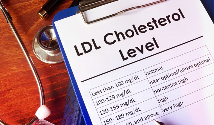 A manufacturer-funded study, called FOURIER tried to find out about ultra-low levels of LDL cholesterol.