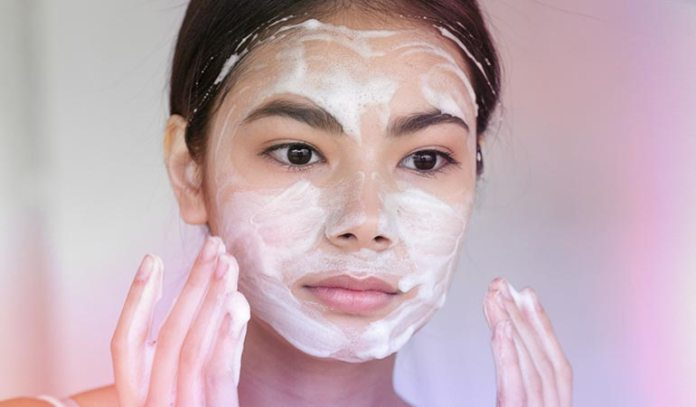 Drug store face cleansers are good enough for the job