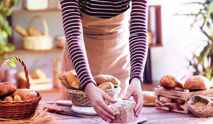 at complex carbs such as whole grains instead of white refined ones