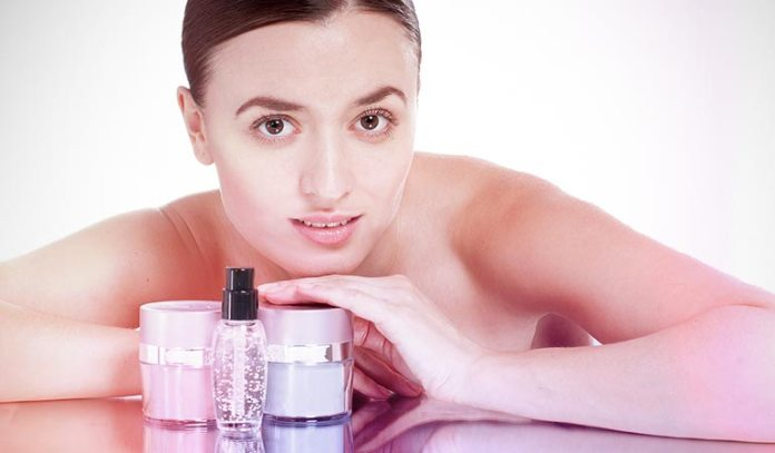 Hybrid makeup helps save time and maximize skin benefits.