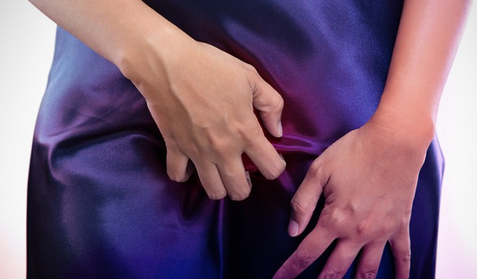 Gynecologists want to know about your itch