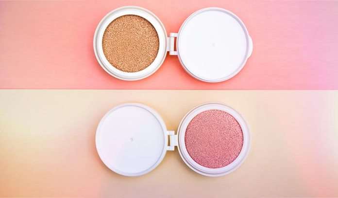 Choose a highlighter that works perfectly for you and highlight the high points of your face
