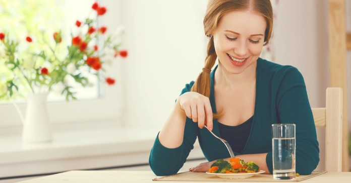 Healthy eating habits that everyone should follow