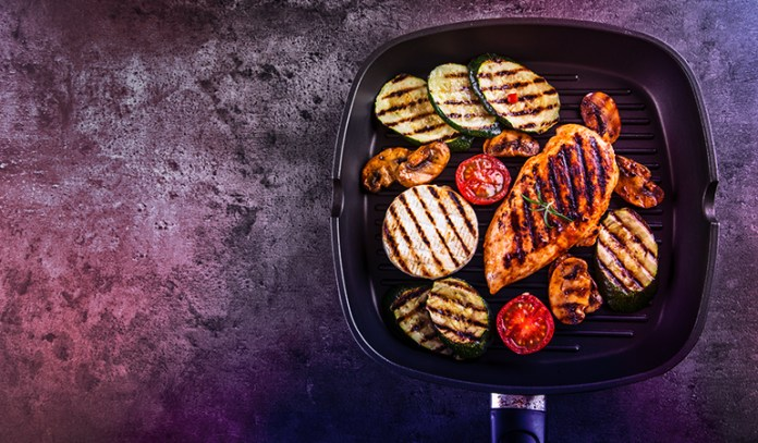 Cooking techniques and flavor combinations can mimic the taste of meat