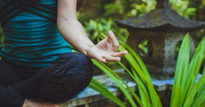 Meditation can help you live a better life