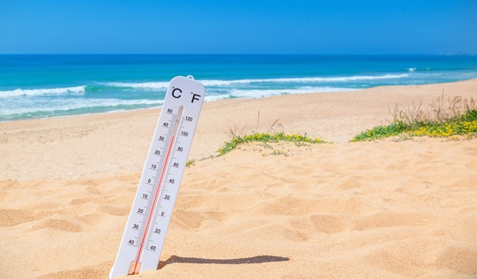 A Rising Body Temperature