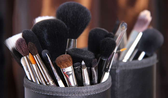 Avoid using a hard skin brush, washcloth or other abrasive objects on your facial skin