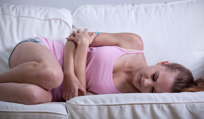 Heavy bleeding after a miscarriage can indicate a more serious health condition