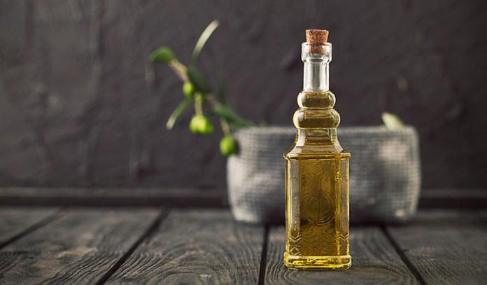 Basil And Fenugreek Hair Oil
