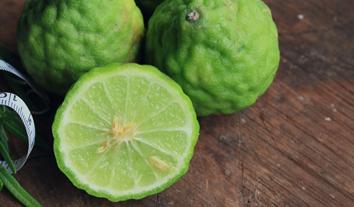 Studies show that bergamot can be beneficial in reducing cholesterol.