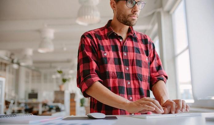 Consider A Standing Desk
