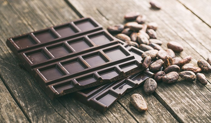 Pamper Yourself With Dark Chocolates To Feel Good