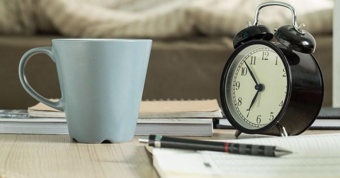 Drinking tea can help you sleep better