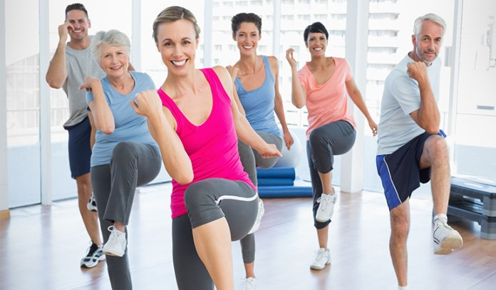 importance of exercise for bones