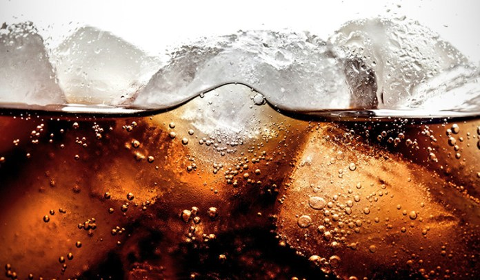 Frequent, smelly burps are signs that you're overdosing on food and fizzy drinks.