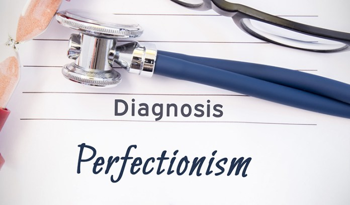 5 dimensions of perfectionism were identified, out of which 13 were linked with an increased risk of suicide.