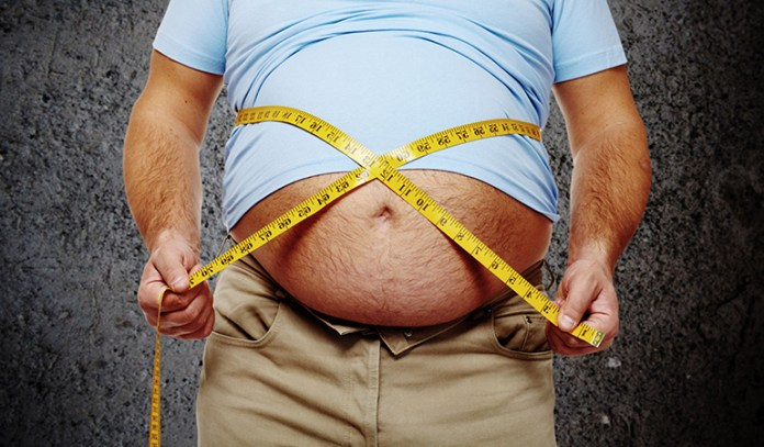 Dieting may lead to obesity in the future.