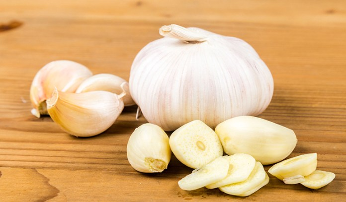 Garlic has been proven to fight pancreatic cancer.