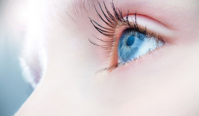 Glaucoma may not show symptoms until it is too late