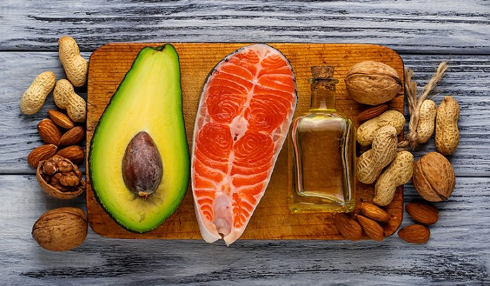 benefits of adding healthy fats