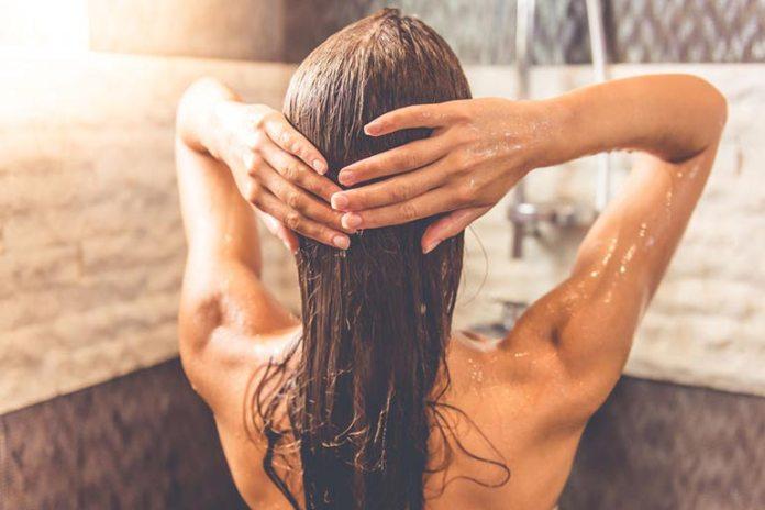 Bathing regularly eliminates bacteria on skin.