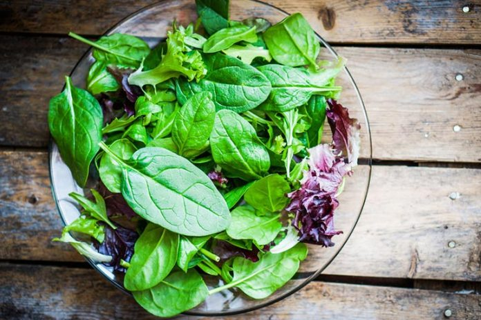 Spinach Is Good For Psoriasis
