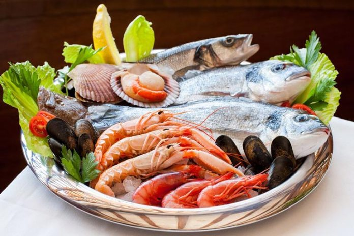 Seafood is a rich source of many vital nutrients that promote health and longevity