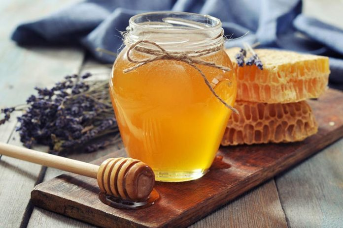Honey, when consumed in moderation, is healthy