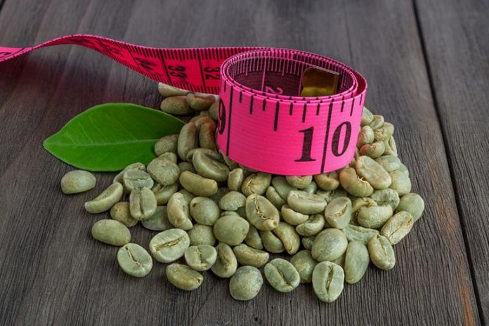 Green coffee does not encourage fat cell production