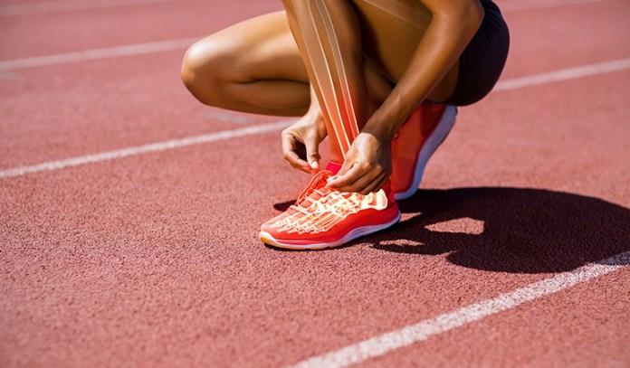 can running make bones stronger