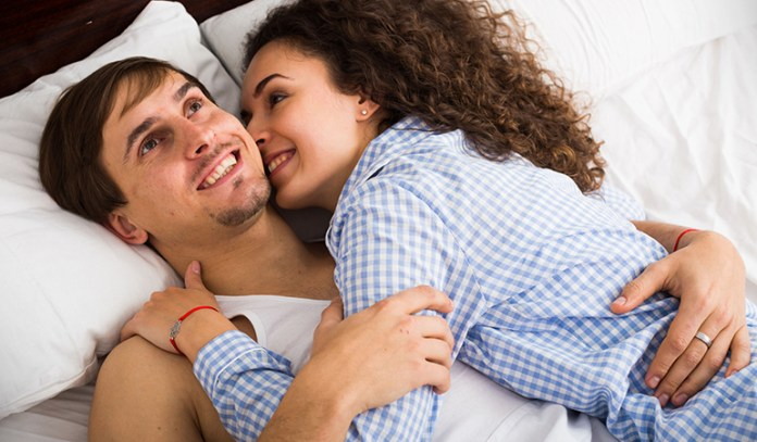 Testosterone can boost your libido