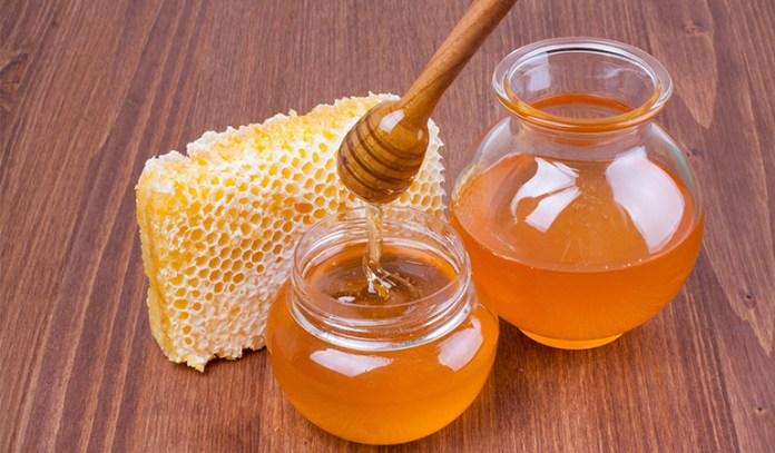 honey has antimicrobial and anti-inflammatory properties