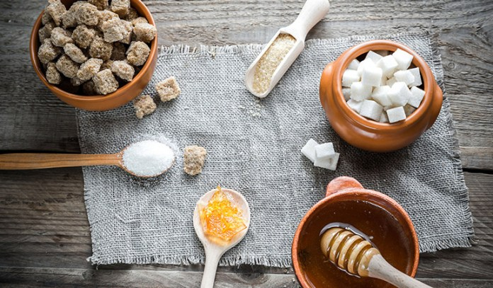 Instead of avoiding carbs, find alternatives that aid weight loss