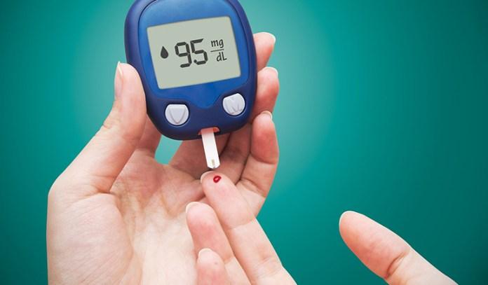 CoQ10 accelerates glucose metabolism