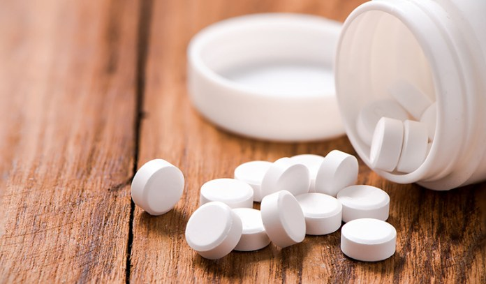 Metformin controls blood glucose and re-starts ovulation