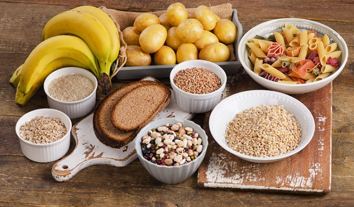 Weight Loss Tip: Keep Carbohydrates Away