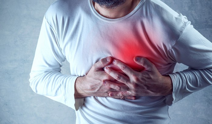Your heart will show warning signs that you should watch out for