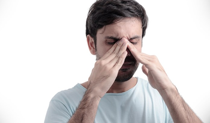 Provides Relief For Sinusitis
