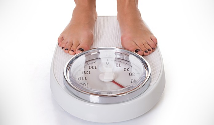 Set achievable weight-loss goals.