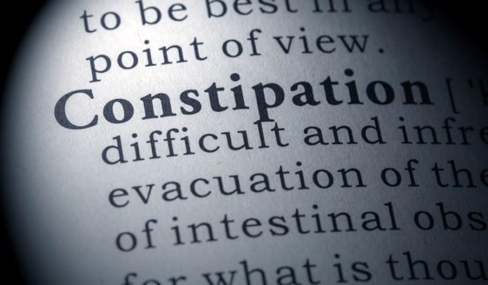 Constipation Is A Sign Of Infant Botulism