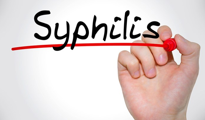 Syphilis cannot be detected by a Pap smear.