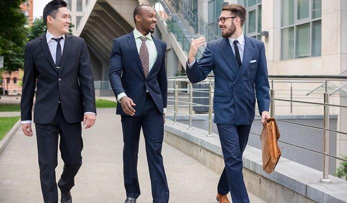 Have walking meetings.