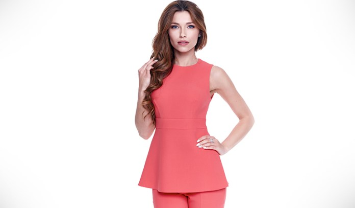 Wearing red improves alertness