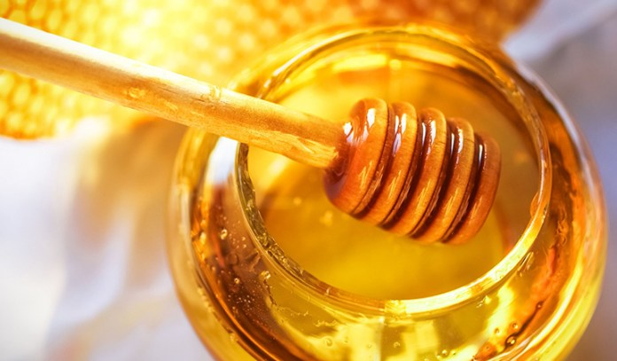 Natural sweeteners like honey are as good as added sugars and should therefore, be eaten in moderation.