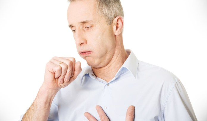 Avoid Forceful Coughing Or Cough CPR During A Heart Attack