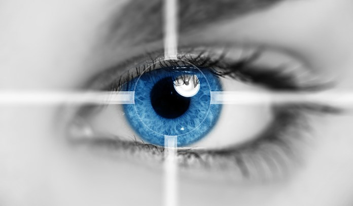 You May Have A Scratched Cornea