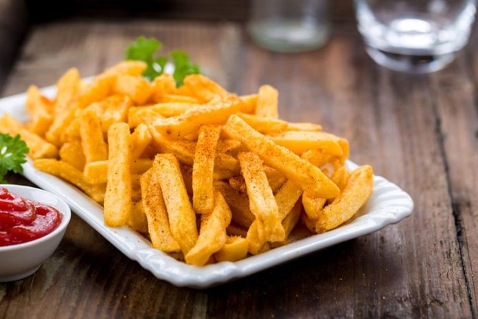 Starchy carbs are bad even if you are a vegetarian